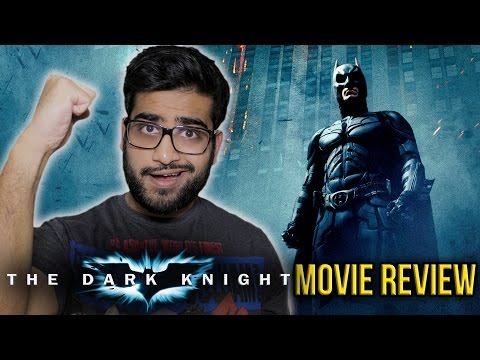 The Dark Knight (2008) - Movie Review