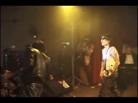 GUITAR WOLF - サマータイムブルース(Live at 世界)