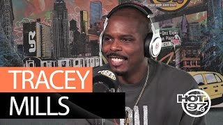 MUST WATCH: The Clothing Designer Behind Kanye West, Tracey Mills, Tells His Story | Part 1