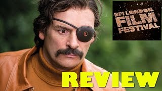 Mindhorn - Movie Review