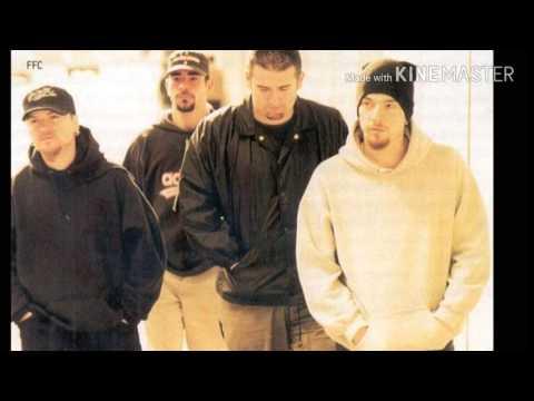Greek Hip Hop mix (90s)
