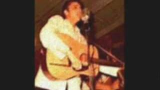 Elvis Presley - Always late with your kisses