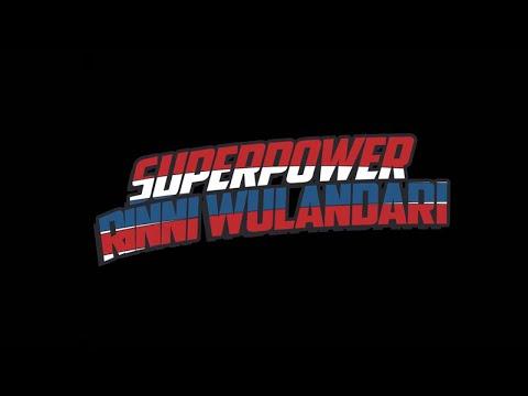 Download  RINNI WULANDARI - SUPERPOWER      Gratis, download lagu terbaru