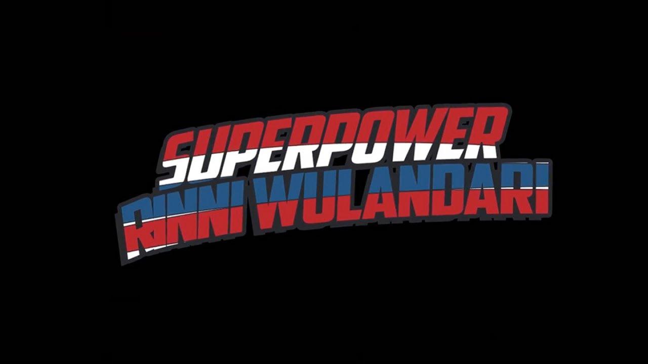 """Lebih Percaya Diri lewat """"Superpower"""""""