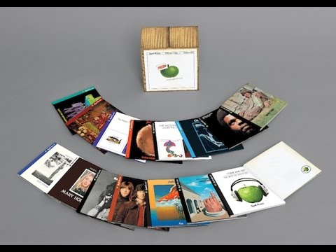 The Apple Records Box Set