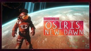 Vídeo Osiris: New Dawn