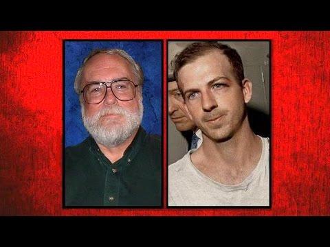 Jim Marrs On Lee Harvey Oswald