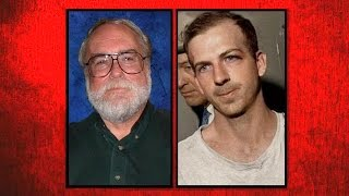Jim Marrs On Lee Harvey Oswald