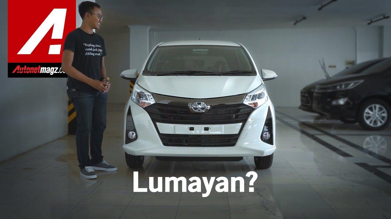 Kelebihan Harga Toyota Calya 2019 Top Model Tahun Ini