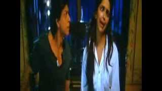 Chennai Express 2013 Deepika full Dialogue
