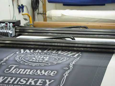 Jack Danielu0027s Direct Print Pool Table Cloth