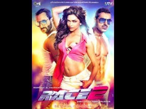 Race 2 movie kesy dakhain online