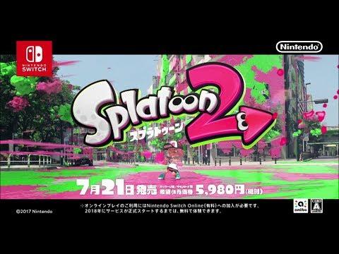 Splatoon Lag! (and Ink color hack) by Pekon Kon