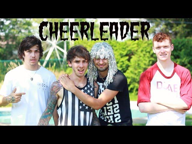 OMI - Cheerleader (POP PUNK COVER) by Amasic Chords - Chordify