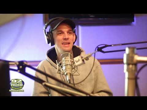 Aaron Carter - FULL INTERVIEW - 92 ProFM