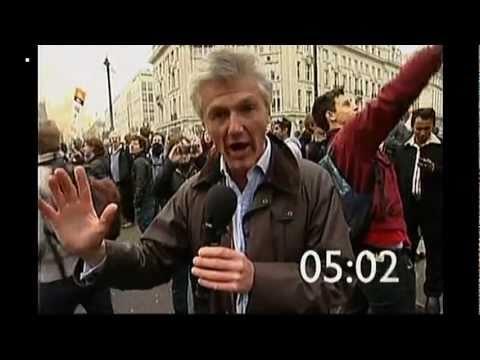 BBC World News | Countdown A - 34 sec (2011).
