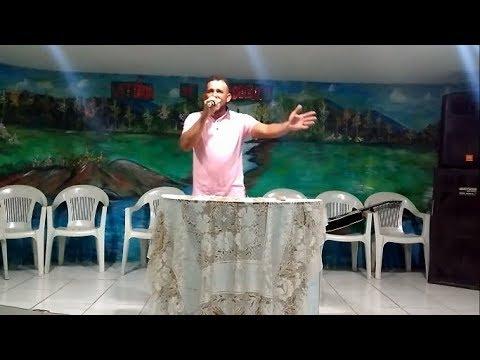 Jharedes Queiroz e Banda - Imagine se Jesus Voltasse Agora Hinos Antigos