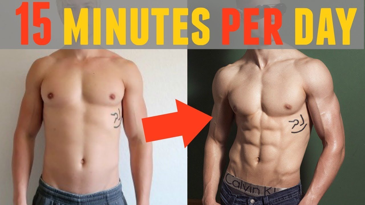 Secret Workout To Burn Fat Extremely Fast