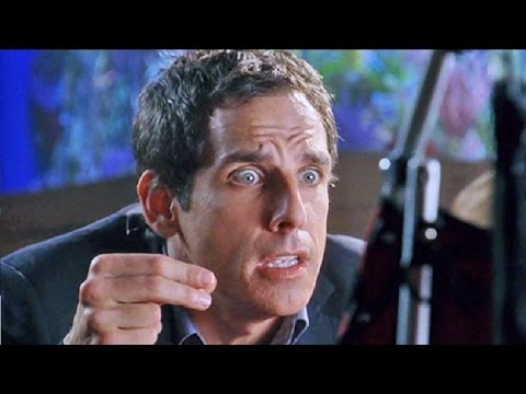 The Ace & TJ Show - Ben Stiller Says Little A lot in His Movies!
