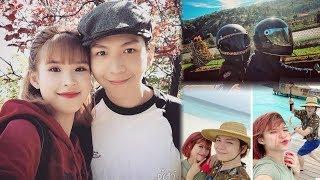 Khởi My và Kelvin Khánh gây bất ngờ với cuộc sống hiện tại sau 1 năm kết hôn rút lui khỏi Vbiz