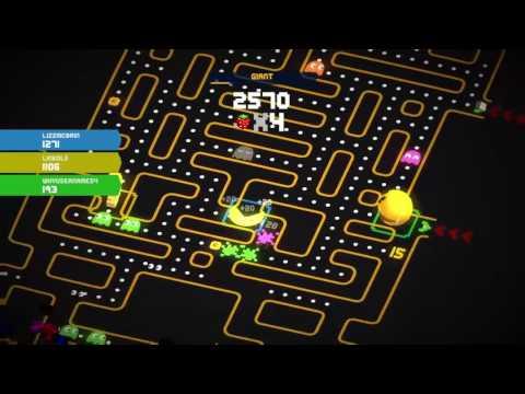 Pac Man 256 :D