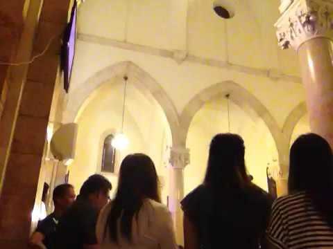 Sa Krus Mo at Pagkabuhay (arboleda/francisco) 11072015