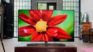 Смотрим на новый LG SUPER UHD TV (2018)
