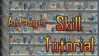 Skill Tutorial für Anfänger! [Fallout 4]