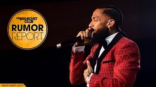 L.A. Gangs Come Together For Nipsey Hussle Unity Walk