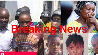 Breaking - Dead Bodies Of Takoradi Missing Girls Discovered
