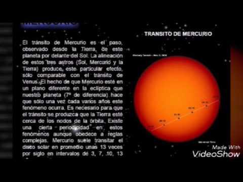 planetas del sistema solar y sus características youtube