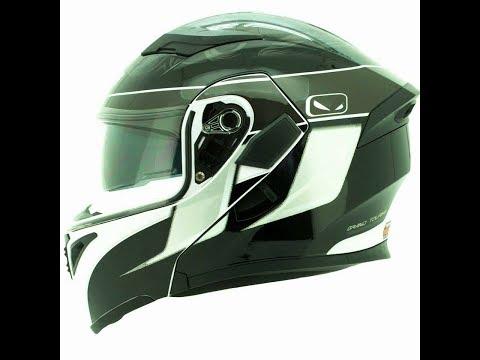 HRO Helmet Review - Grand Touring
