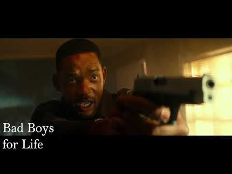 Bad Boys for Life (Official Trailer 2019) Part 1