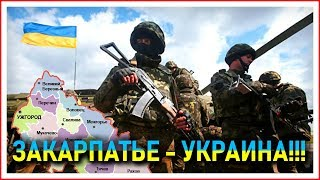 Говорите, Венгрия захватит Закарпатье? Ну-ну) | Армия Украины VS Армия Венгрии