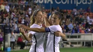 CONCACAF Awards - Female Best XI