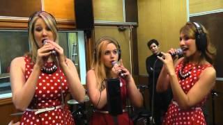 The Doo-Wop Girls -