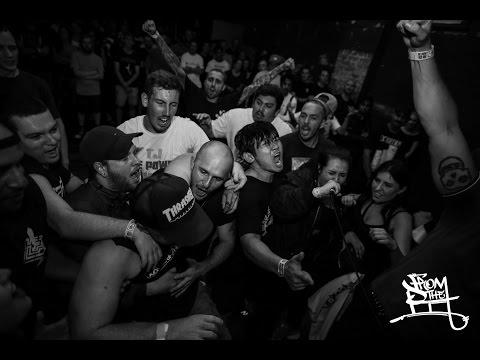 Hardcore 2016 wrap video Full HD
