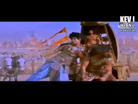 Mahabharat Soundtracks   Abhimanyu Theme With Indonesian Lyrics