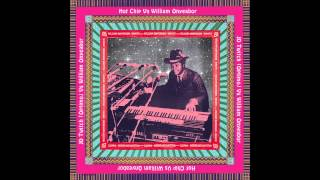 JD Twitch (Optimo) vs William Onyeabor- Why Go To War