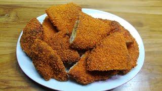 চট্টগ্রাম এর বিখ্যাত ফ্লেভারসের ডাল পুরি রেসিপি/Flavors Special Dul Puri Recipe/