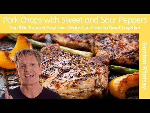 recipe: gordon ramsay boneless pork chops [1]