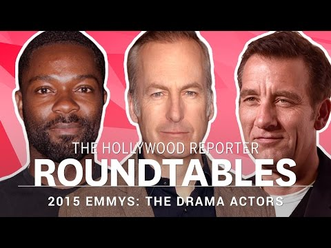 Raw, Uncensored: THR's Full, Drama Actor Roundtable With Bob