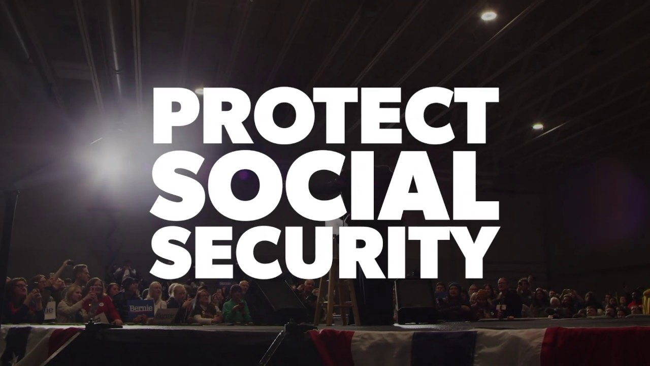 Social Security | Bernie Sanders