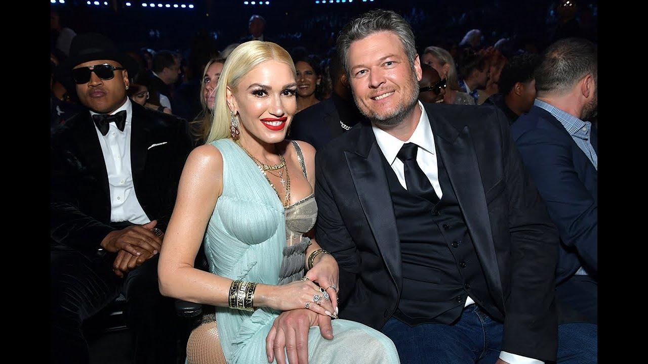 Proof Blake Shelton CAN Write a Smoking Love Song About Gwen Stefani
