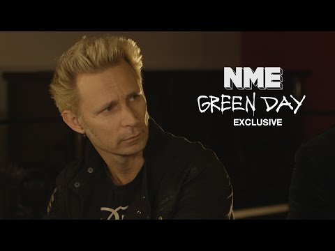 Green Day on what to expect from their setlist and UK tour