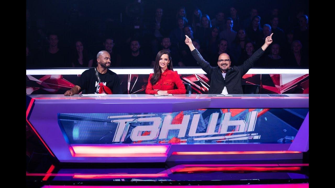 Стал известен победитель шестого сезона шоу «Танцы» - YouTube