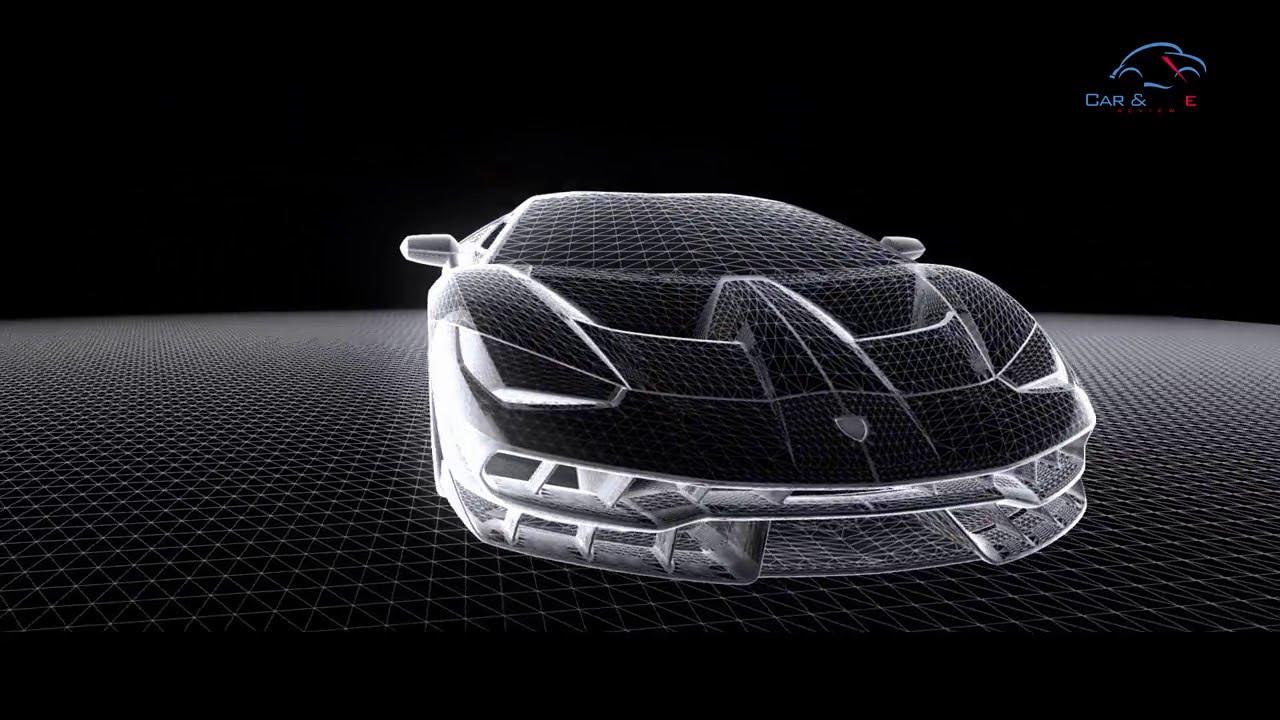 Lamborghini Centenario Lp 770 4 Update Review Information 2016 Youtube