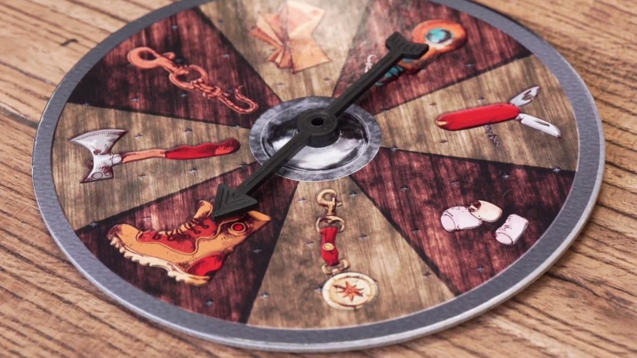 Custom Game Spinner And Spin Wheel