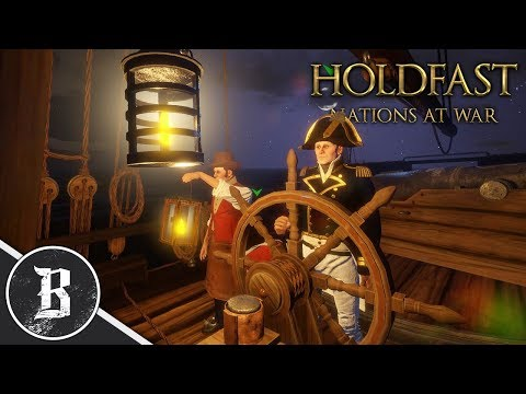 COASTAL SIEGES! | Holdfast: Nations at War Gameplay