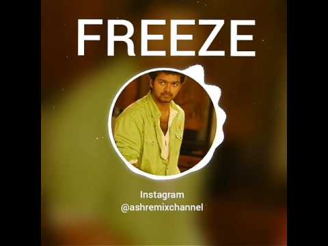 Azhakiya Tamil magan bgm|FREEZE|Ash Remix Channel